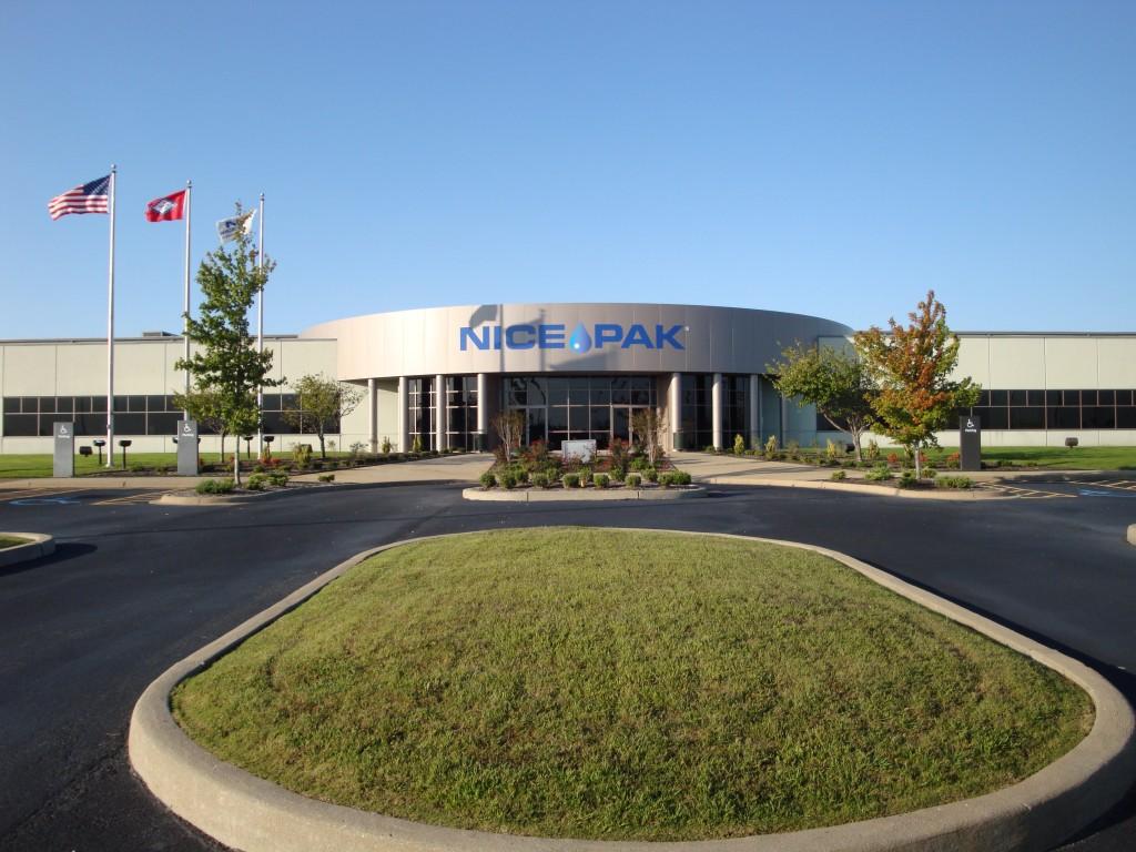 Nice-Pak Announces New Jobs, Manufacturing Capabilities in Jonesboro