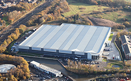 Nice-Pak opens a new world-class manufacturing site in Wigan, UK