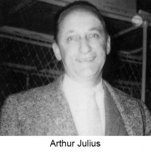 Arthur and Julius