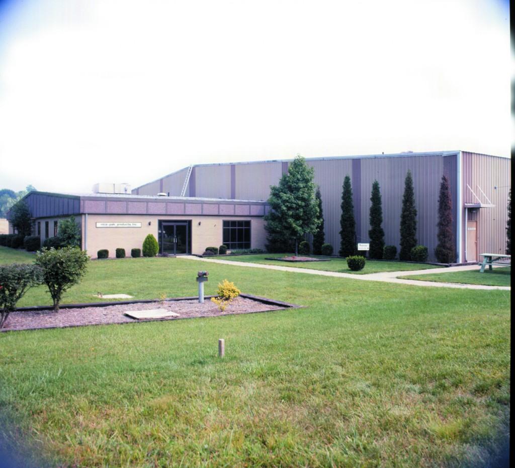 indiana facility