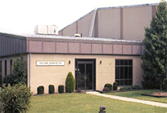 Nice-Pak manufacturing facility in Mooresville, IN