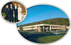 Nice-Pak moves into its current Corporate Headquarters in Orangeburg, NY