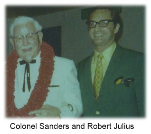Sanders and Julius